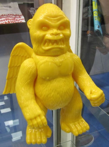 Winged_kong_unpainted_yellow_-_lucky_bag_2015-brian_flynn_super7-winged_kong-super7-trampt-259445m
