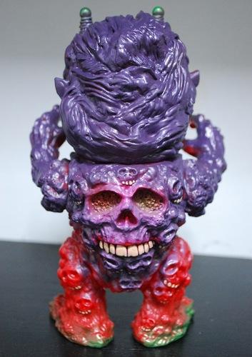 Mvh_alien_hunter_dx_-_rampage_1-off_-_ol_pink_eyes-rampage_toys_jon_malmstedt-darkside_hunter_x-trampt-259852m