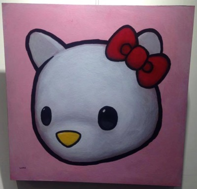 Hello_lukey-luke_chueh-acrylic-trampt-260363m