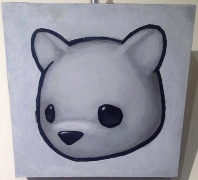 Sad_bear_unmolested-luke_chueh-acrylic-trampt-260367m