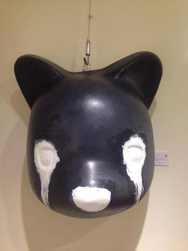Bear_mask_black-luke_chueh-acrylic-trampt-260380m