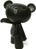 Kuntsler Bear - Black