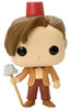 Doctor Who - Eleventh Doctor w/ Fez ( Hot Topic Exclusive )