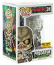 Predator - Clear w Green Splatter