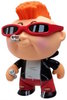 Garbage Pail Kids - New Wave Dave