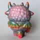 Rainbow_nemuke-candie_bolton-nemuke-trampt-260959t