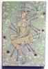 Tamamo-no-Mae - Original Painting
