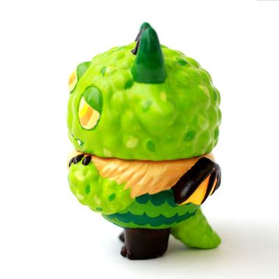 Nemuke_kaiju-hikari_bambi_monster__boogie_productions_yoshihiko_makino-nemuke-max_toy_company-trampt-260971m