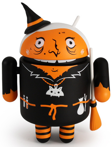 Warty_witch-andrew_bell-android-dyzplastic-trampt-261125m