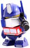 "Talking Optimus Prime 5.5"" - (Original Hasbro Deco Inspired)"