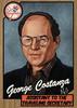 """George Costanza"" Trading Card"