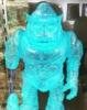 Mecha Gorilla-Ju Itamu one-off