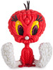 "Tweety Bird 8"" - Red"
