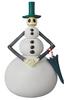 UDF Jack Collection Snowman Jack
