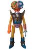 Ultra Action Boy Astro μ 5  Debirubado