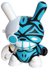 Cyborg Totem Blue