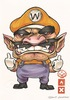"""WARIO"" - The Only Power You Will Need Series"
