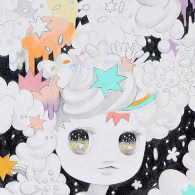 Creamy_head-so_youn_lee-graphite-trampt-262379m
