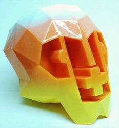 Candy_corn_geo_skull-dubose_art-paper__plastick_skull-paper__plastick-trampt-262809m