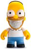 "3"" The Simpsons : Homer Grin"