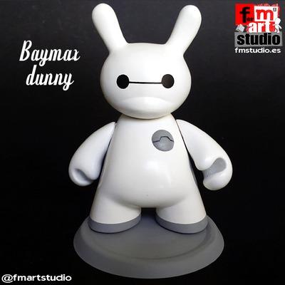 Baymax_dunny_4_inch-fm_studio_fer_mg-dunny-trampt-262870m