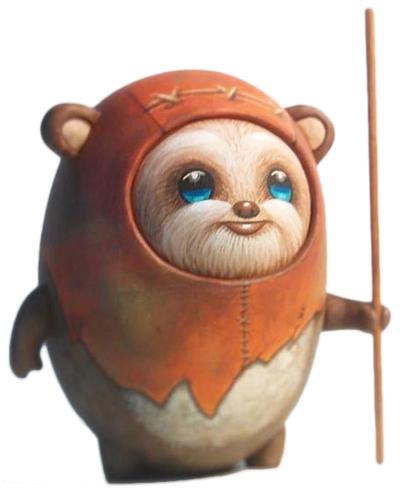 Ewok-daniel_fleres-woot_bear-trampt-262896m