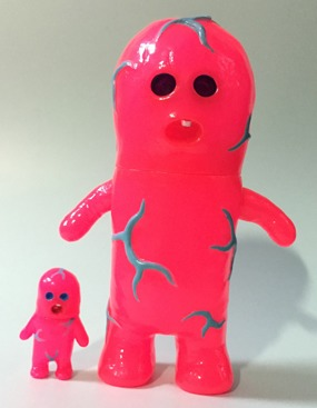 Mr_mentha_-_neon_pink-yukinori_dehara-menta-kun-yukinori_dehara-trampt-262943m