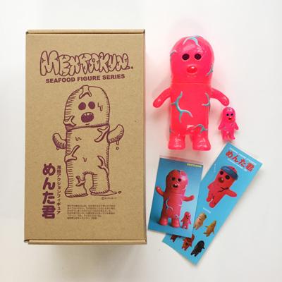 Mr_mentha_-_neon_pink-yukinori_dehara-menta-kun-yukinori_dehara-trampt-262945m