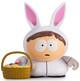 Cartman - Bunny Suit