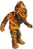 Urban Bigfoot - Halloween Marbled