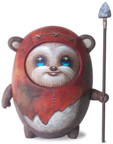 Ewok-daniel_fleres-woot_bear-trampt-263108m