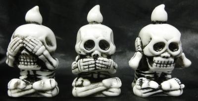 I_do_not_want_to_hear_real_head_white_molding-mori_katsura-sankottsu-realxhead-trampt-263468m