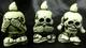 skeleton company! 見ねぇ! 言わねぇ! It hears and cooks! (蓄光成 type) GID
