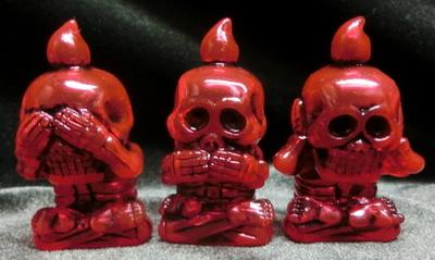 I_do_not_want_to_see_real_head_red_molding-mori_katsura-sankottsu-realxhead-trampt-263477m