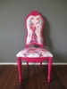 Apple Tree Queen Chair