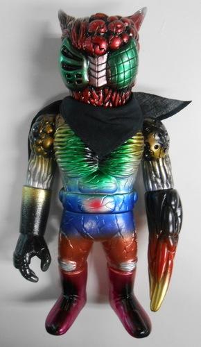 Kaosurya_-_galaxy_metallic__clear_molded__head__meta_akagane_green_silver_bronze_purple__foot_-mori_-trampt-263821m