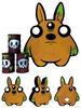 Toxic_chunky_bun-kill_taupe-acrylic-trampt-263912t