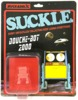 "S.UC.K.L.E ""THE REVENGE"" Blister Carded - Douche-bot 2000"