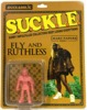 "S.UC.K.L.E ""THE REVENGE"" Blister Carded - Mary Paper$ - Fly and Ruthless"