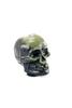 Spookhouse Skull (Black/Glow)