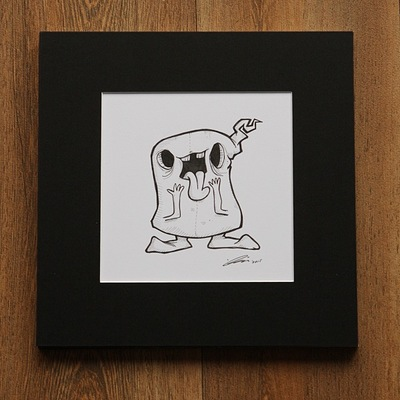 Scribble_ghost_-_pen_and_ink_4-ume_toys_richard_page-pen_and_ink-trampt-265048m