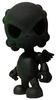 Skullhead Blank v1.0 - Black