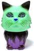 Many Eyes Cat - DCon 2015