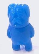Mini_tosakenta_-_unpainted_blue-yukinori_dehara-tosakenta-yukinori_dehara-trampt-266081m