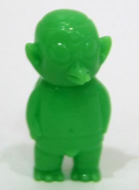 Mini_kappa_-_unpainted_green-yukinori_dehara-kappa-yukinori_dehara-trampt-266100m