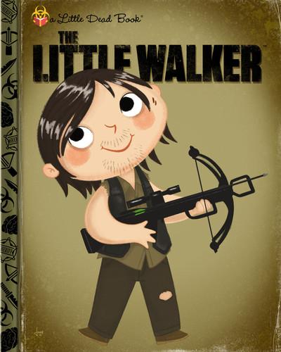 The_little_walker_print-joey_spiotto-gicle_digital_print-trampt-266279m