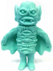 Wolf Thing Bat Mother - Unpainted Teal