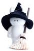 Witch Uamou - white