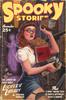 """Spooky Stories (Vintage Pulp Edition)"" Print"