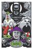 """Batman 1989"" Print"